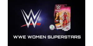 WWE Women's superstars