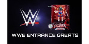 WWE Entrance Greats