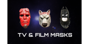 TV & FILM Masks