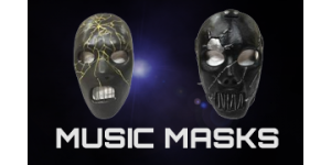 Music Masks