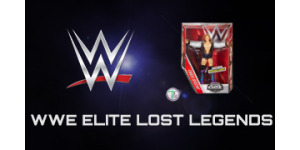 Elite Series Lost Legends