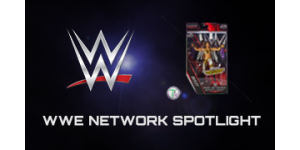 WWE Network Spotlight figure