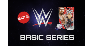 WWE Basic series