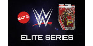 WWE Elite Series