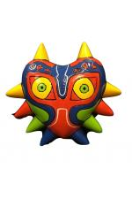 Majoras Mask - Zelda N64 Nintendo Game Replica Mask Cosplay