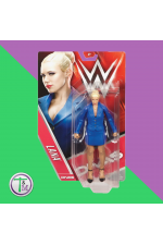 Lana WWE Basic Series 58