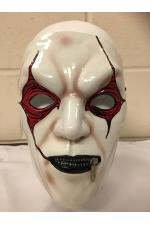 Jim Root Slipknot Style Mask Band Cosplay