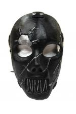 Paul Grey Mask Slipknot Style Cosplay Band