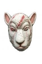 Bloody Sheep/Lamb - You're Next Mask Movie Cosplay Fancy Dress