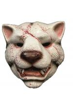 Bloody Tiger - You're Next Mask Movie Cosplay Fancy Dress Up