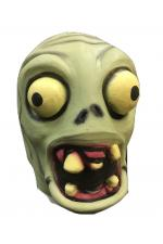 Plants vs Zombies - Zombie Style Mask Game Cosplay