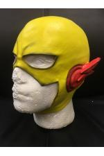 Yellow Flash - Marvel Film Style Cosplay Mask