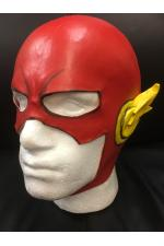 Red Flash - Marvel Movies Cosplay Style Mask