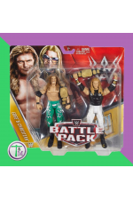 Edge & Christian Battle Series 42 Brand new