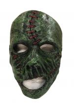 Slipknot Corey Taylor IOWA Green Fibreglass Mask