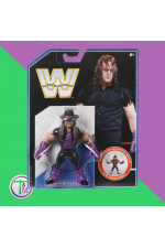 The Undertaker WWE Retro Series #1 Figure