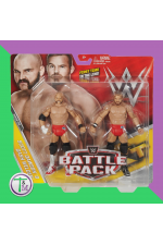 THE REVIVAL SCOTT DAWSON & DASH WILDER - WWE BATTLE PACK SERIES