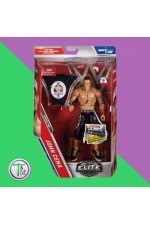 John Cena - WWE Elite 50 figure