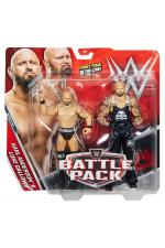 Karl Anderson and Luke Gallows - Battle Pack Series 46 - WWE Act
