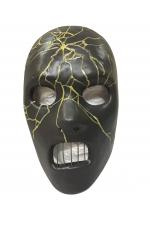 Paul Grey (Grey) Mask Slipknot Style Cosplay Band