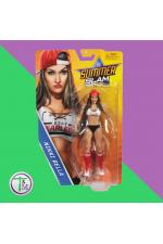 Nikki Bella summerslam 2017 WWE basic series wrestling action fi