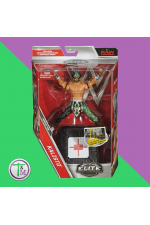 Kalisto - WWE elite 48 figure