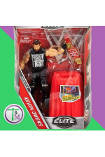 Kevin Owens - WWE elite 47 figure