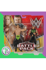 DX Triple H & Road Dogg - WWE Battle pack