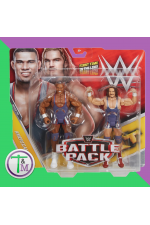 American Alpha - WWE Battle pack 44