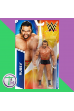 Rusev - WWE Basic 54 figure