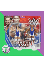 American Alpha - Battle pack 48 WWE figures