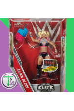Alexa Bliss - WWE Elite 53