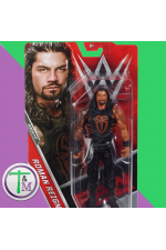 Roman Reigns - WWE Basic 77