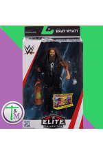 Bray Wyatt - WWE Elite 54