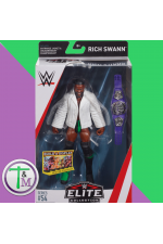 Rich Swann - WWE Elite 54