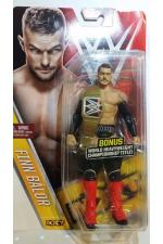Finn Balor Basic 61 - chase belt !!