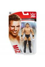 The Miz - WWE Basic series 102