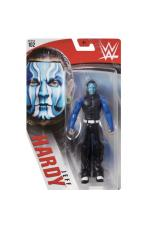 Jeff Hardy - WWE Basic series 102