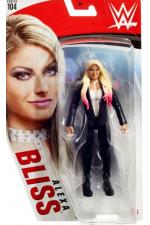 Alexa bliss in suit Basic Series 104