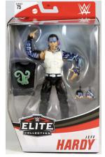 Jeff Hardy elite series 75