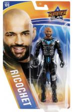 Ricochet basic series 109 wrestling figure