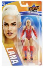Lana basic series 109 wrestling figure ​