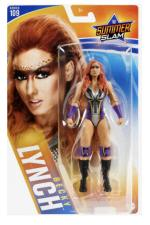 Becky Lynch basic series 109 wrestling figure ​