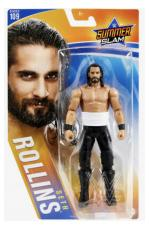 Seth Rollins basic series 109 wrestling figure ​