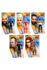 All 5 basic series 109 wrestling figure ​