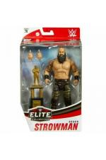 BRAUN STROWMAN ELITE SERIES 76