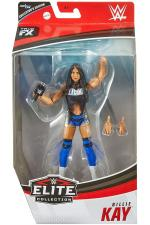 Billie Kay Collectors Edition WWE Elite Figure 75