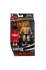 Drew McIntyre survivor series elite