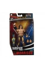 John Morrison survivor series elite