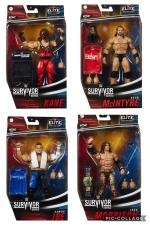 all 4 survivor series elites